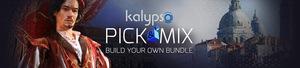 Kalypso Pick & Mix Bundle (PC Download)