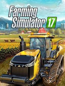 Farming Simulator 17 (PC Download)