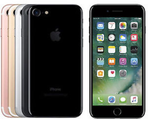 Apple iPhone 7 128GB AT&T (Refurbished)