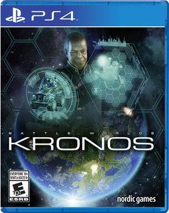 Battle Worlds: Kronos (PS4) - Pre-owned