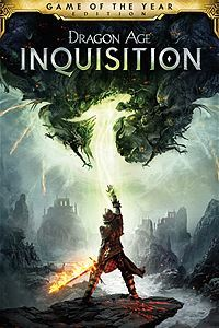 Dragon Age: Inquisition - Game of the Year Edition (Xbox One Download)
