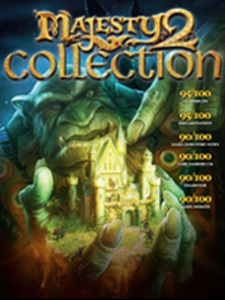 Majesty 2 Collection (PC Download)