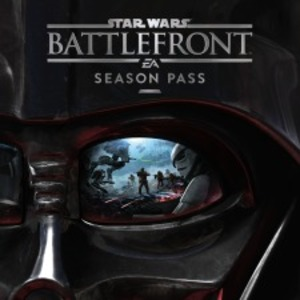 Star Wars: Battlefront Season Pass (PS4 Download)