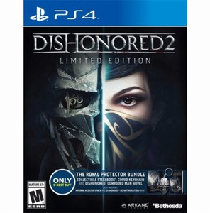 Dishonored 2 (PS4) - Pre-owned