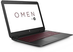 HP Omen 15 Core i7-6700HQ, 8GB RAM, 1TB HDD + 128GB SSD, GeForce GTX 960M (Refurbished)