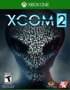 XCOM 2 (Xbox One Download) - Gold Required