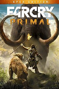 Far Cry: Primal - Apex Edition (Xbox One Download) - Gold Required