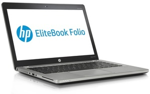 HP EliteBook 9470m Core i5-3427U, 8GB RAM, 320GB HDD (Refurbished)