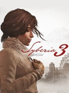 Syberia 3 Deluxe Edition (PC Download)