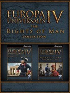 Europa Universalis IV: Rights of Man Collection (PC Download)