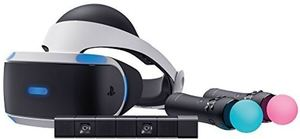 PlayStation VR Starter Bundle