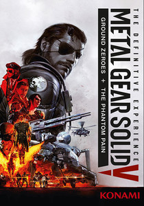 Metal Gear Solid V: The Definitive Experience (PC Download)