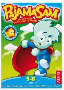Pajama Sam Vol. 1 (PC Download)