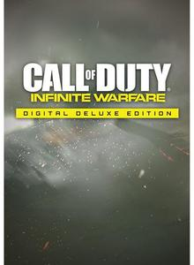 Call of Duty: Infinite Warfare - Digital Deluxe Edition (PC Download)