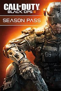 Call of Duty: Black Ops III - Season Pass (Xbox One Download) - Gold Required