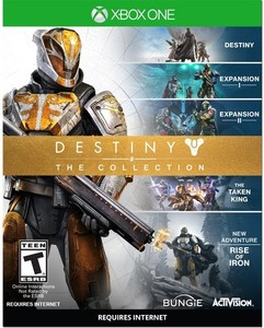 Destiny - The Collection (Xbox One Download)