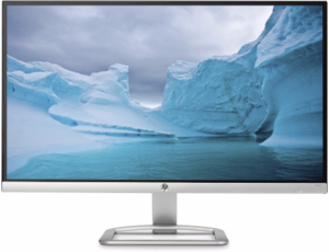 HP 25es 25-inch IPS LED Monitor (Refurbished)
