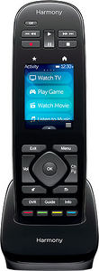 Logitech Harmony Ultimate One 15-Device Universal Remote (Refurbished)