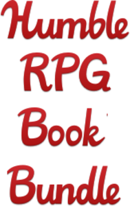 The Humble RPG Book (PC Download)