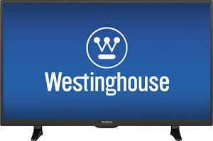 Westinghouse WD40FB2530 40-inch 1080p Smart LED HDTV