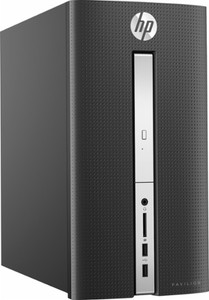 HP Pavilion 510-P114 Core i7-6700T, 12GB RAM