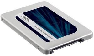 "Crucial MX300 Internal SSD 2.5"" 525GB CT525MX300SSD1"