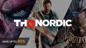 Fanatical THQ Nordic Sale