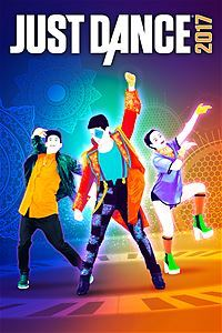 Just Dance 2017 (Xbox One Download)