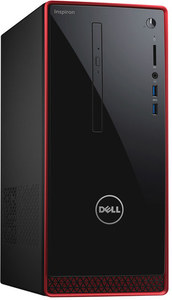 Dell Inspiron Desktop Gamer Edition, Core i7-6700, 16GB RAM, Radeon R9 360