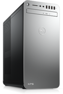 Dell XPS 8910 Core i7-6700, 16GB RAM, 1TB HDD, GeForce GTX 750 Ti