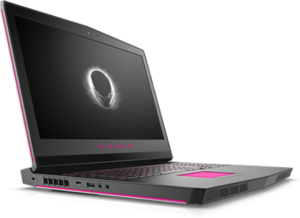 Alienware 17 Core i7-6700HQ, 16GB RAM, 128B SSD + 1TB HDD, GeForce GTX 1060
