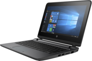 HP ProBook 11 G2 EE Celeron 3855U, 4GB RAM, 128GB SSD (Refurbished)