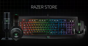 Razer Store: Christmas Sale