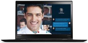 Lenovo ThinkPad X1 Carbon (4th gen) Core i5-6200U, 8GB RAM, 256GB SSD, 1080p IPS