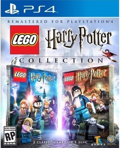 LEGO Harry Potter Collection (PS4 Download)