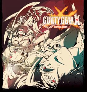 Guilty Gear Xrd -Revelator- (PC Download)