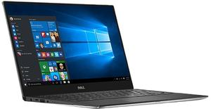 Dell XPS 13 9360 Core i5-7200U Kaby Lake, 8GB RAM, 128GB SSD, 1080p Touch