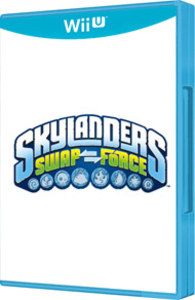 Skylanders Swap Force (Wii U) - Pre-owned