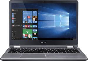 Acer Aspire R 15 Core i7-7500U, 12GB RAM, 1TB HDD, GeForce 940MX, 1080p Touch