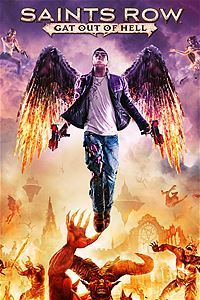Saints Row: Gat Out of Hell (Xbox One)