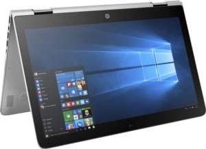 HP Spectre x360 15t Core i5-6200U, 8GB RAM, 256GB SSD, 1080p Touch