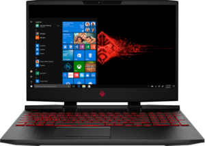 HP Omen 15t Core i7-7700HQ, GeForce GTX 1050, 16GB RAM, 1TB HDD + 128GB SSD (Mid-2017)