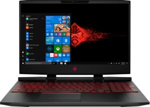 HP Omen 15t Core i7-8750H, GeForce GTX 1050, 1080p IPS, 16GB Intel Optane, 8GB RAM, 1TB HDD (Late-2018) + Free Black Ops 4
