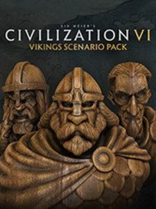 Civilization VI: Vikings Scenario Pack (PC Download)