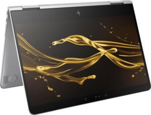 HP Spectre x360 13t Core i7-7500U, 16GB RAM, 256GB SSD, 1080p Touch