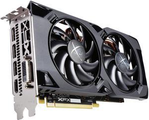 XFX Radeon RX 470 Video Card + Hitman (Download)