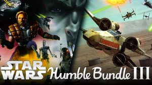 Star Wars Humble Bundle 3