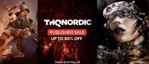 Green Man Gaming Sale: THQ Nordic