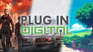 Green Man Gaming Sale: Plug In Digital Titles