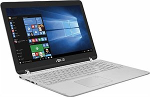 Asus Q504UA 2-in-1 Core i5-7200U, 12GB RAM, 1TB HDD, 1080p Touch (Open Box)